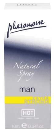 Мужской спрей с феромонами Natural Spray Extra Strong 10 мл