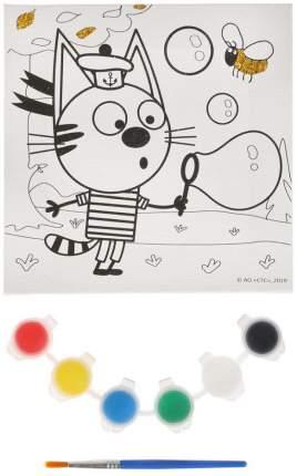 Набор для рисования Multi Art Три кота Коржик 26723-TC