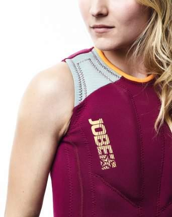 Гидрожилет женский Jobe 2016 Heat Dry Comp Vest, ruby, L