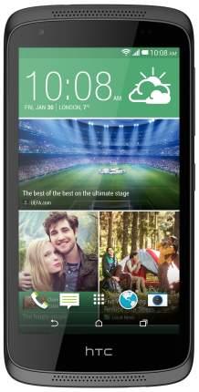Смартфон HTC Desire 526G Dual Sim 8Gb Stealth Black