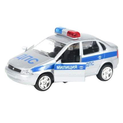 Полицейская Машинка Технопарк Лада Калина ДПС
