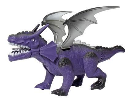 Электронный робот-динозавр 1 TOY Darkonia, в ассортименте
