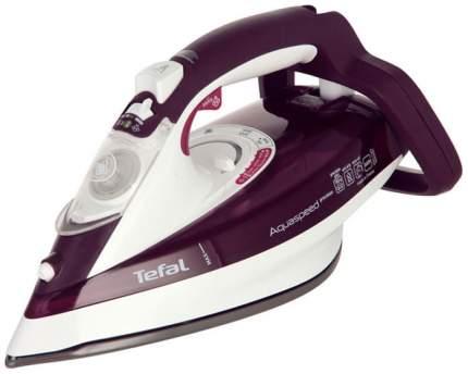 Утюг Tefal Aquaspeed FV5545E0 White/Purple