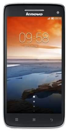 Смартфон Lenovo S960 Vibe X 16Gb Silver