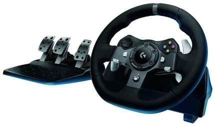 Игровой руль Logitech G920 Driving Force (941-000123)