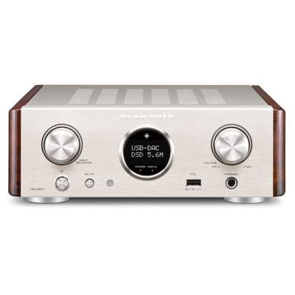 Процессор обработки звука Marantz HD-DAC1 Silver/Gold