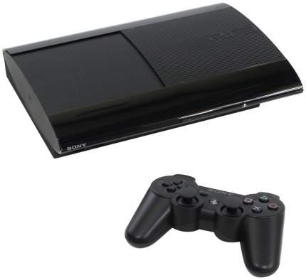 Игровая приставка PlayStation 3 Sony 12GB (CECH-4308A)