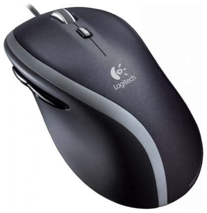 Проводная мышка Logitech M500 Black