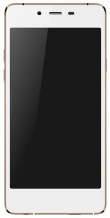 Смартфон Micromax Canvas Sliver 5 Q450 16Gb White