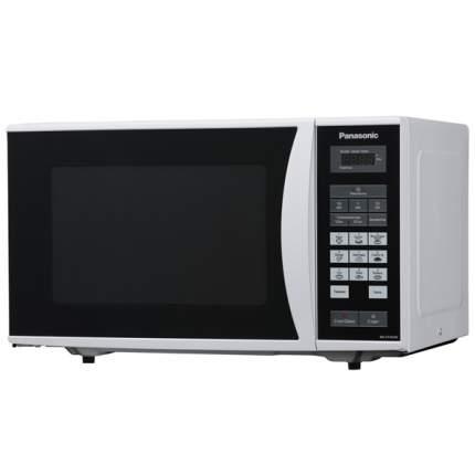 Микроволновая печь соло Panasonic NN-ST342WZPE black/white