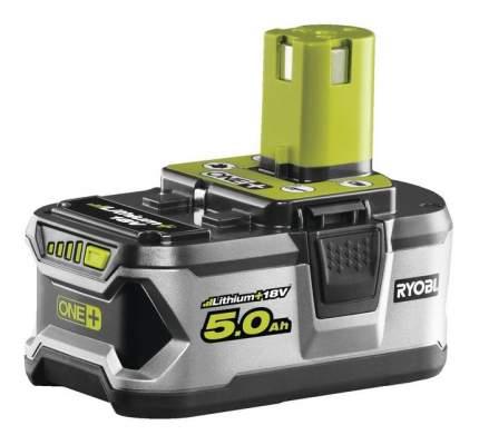 Аккумулятор LiIon для электроинструмента Ryobi RB18L50 5.0Ah Li+ battery EMEA