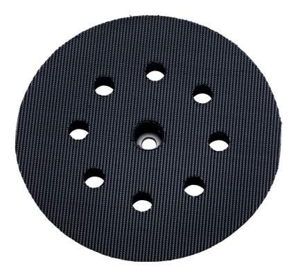 Опорная тарелка для эксцентриковых шлифмашин metabo 631220000