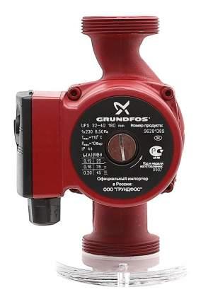 Насос циркуляционный Grundfos UPS 32-40 180 96281389