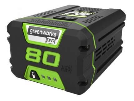 Аккумулятор LiIon для электроинструмента Greenworks G80B4 2901307