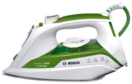 Утюг Bosch TDA502412E White/Green
