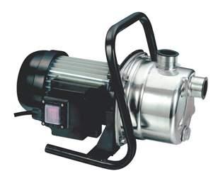 Самовсасывающий насос СТАВР НП-1100