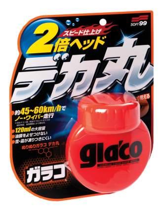 Антидождь Soft99 Glaco Large для стекол,120 млl