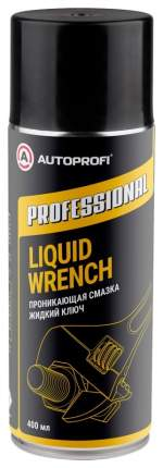 Проникающая смазка Autoprofi Performance 0.38кг 520мл P020102