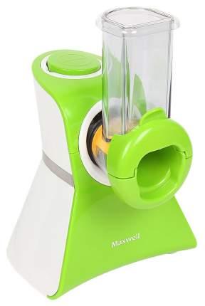 Мультирезка Maxwell MW-1304 G Белый, зеленый