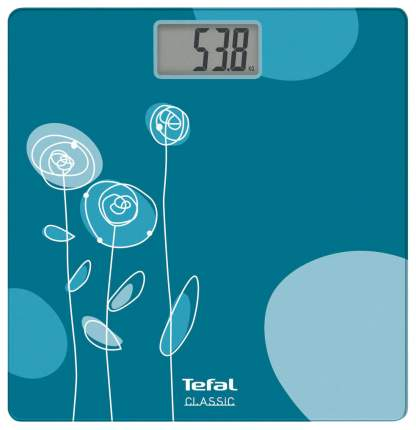 Весы напольные Tefal PP 1115 V0 Classic Drawing Bloom