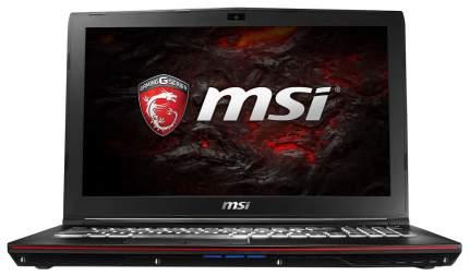 Ноутбук игровой MSI 7RE-659RU (9S7-16J942-659)