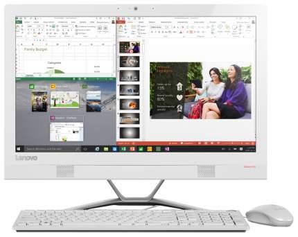 Моноблок Lenovo IdeaCentre AIO 300-23ISU F0BY004XRK