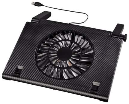 Подставка для ноутбука Hama Carbon Look 0054116 0054116