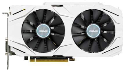 Видеокарта ASUS Dual GeForce GTX 1060 (DUAL-GTX1060-O6G)