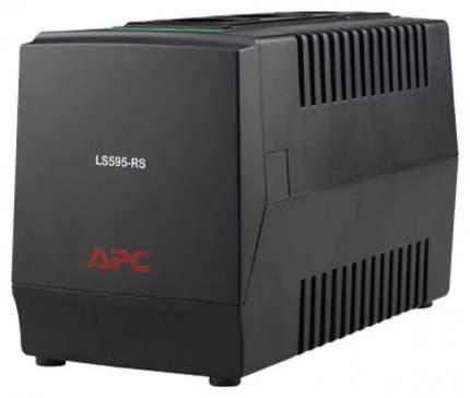 Однофазный стабилизатор APC Line-R LS595-RS 3