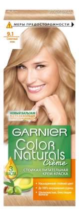 Краска для волос Garnier Color Naturals 9.1 Солнечный пляж 110 мл
