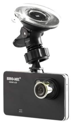 "Видеорегистратор Sho-Me HD330-LCD 2.7"" 1920х1080 140° microSD"