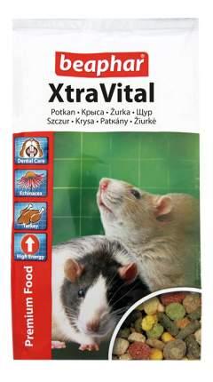 Корм для крыс Beaphar XtraVital 0.5 кг 1 шт