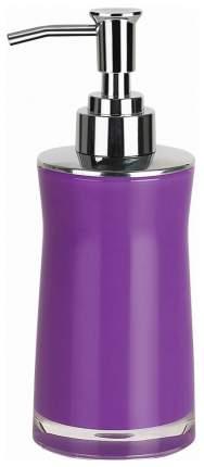 Дозатор для мыла Spirella Sydney-Acryl Фиолетовый