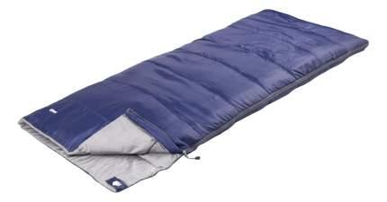 Спальный мешок Trek Planet Sydney синий, правый