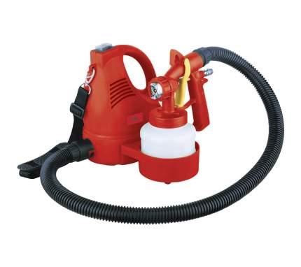 Краскопульт Fubag EasyPaint S500/1.8 красный (100173)