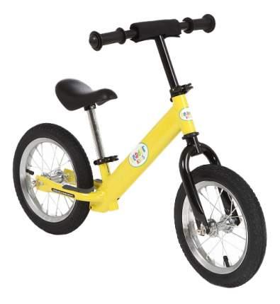 Беговел Leader Kids 336 желтый