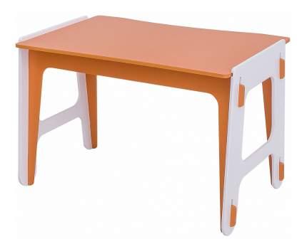 Стол Играем-собираем ДШ №1 оранжевый