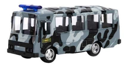 Автобус Технопарк ПАЗ 3206 Омон