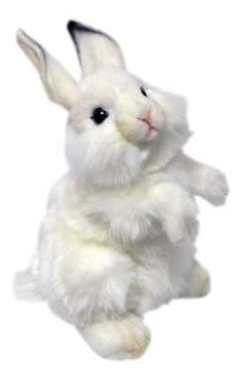 Мягкая игрушка Hansa белый Кролик 32 см