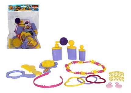 Набор парикмахера игрушечный Полесье Маленькая принцесса №4