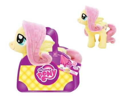 Мягкая игрушка Intek My Little Pony Флаттершай