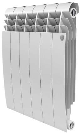 Радиатор алюминиевый Royal Thermo BiLiner 570x480 500