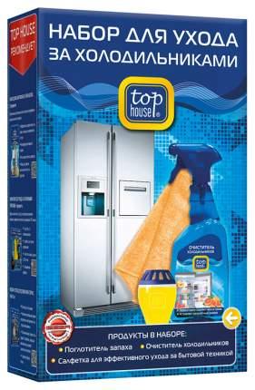Средство для очистки холодильников TOP HOUSE 392982