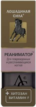 Реаниматор для ногтей ЛОШАДИНАЯ СИЛА Для поврежденных и расслаивающихся ногтей, 17мл