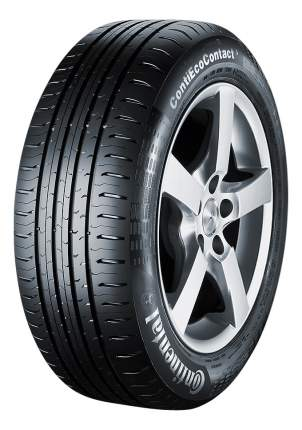 Шины Continental ContiEcoContact 5 185/60 R15 84T 0356048