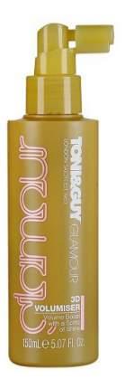"""Спрей для волос 3D объем """"3D volumiser spray"""", 150 мл"""