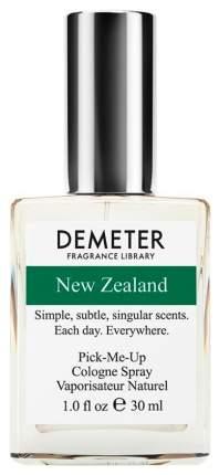 Духи Demeter Fragrance Library Новая Зеландия New Zealand 30 мл