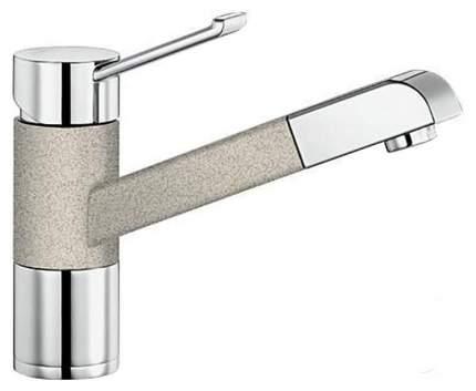 Смеситель для кухонной мойки Blanco ZENOS-S 517825 песок