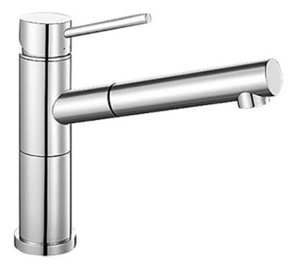 Смеситель для кухонной мойки Blanco ALTA-S Compact 515122 хром
