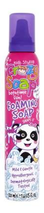 Пена для ванн Kids Stuff Crazy Foam Soap Pink 225 мл
